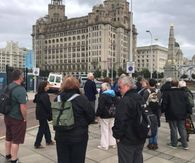 IOM 2019 IOM Back in Liverpool